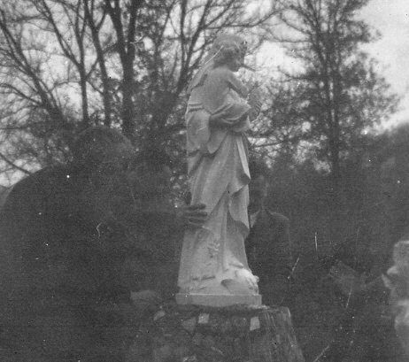 4 décembre 1949 : Notre-Dame de Cardesse va être inaugurée