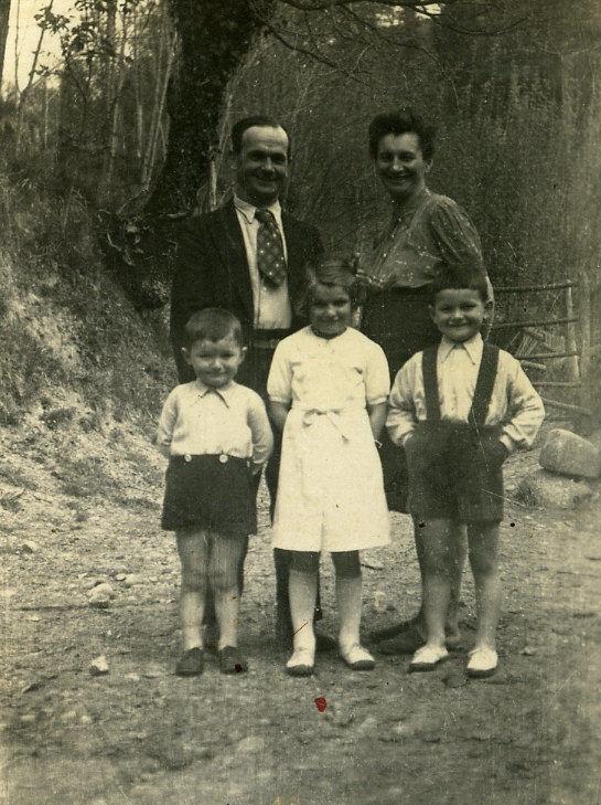 Famille Crouseilles