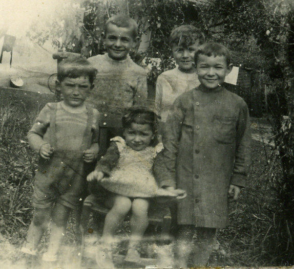 Les cousins Laffargue