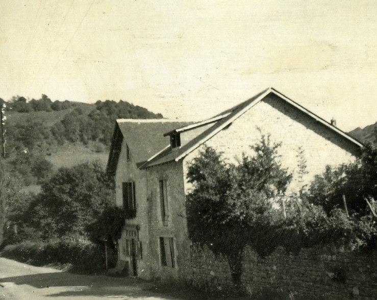 Maison Capdepon-Malégarie après restauration