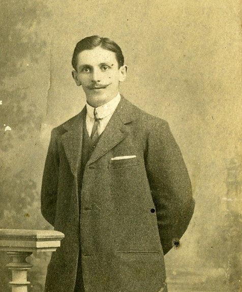 Joseph Capdepon l'inventeur