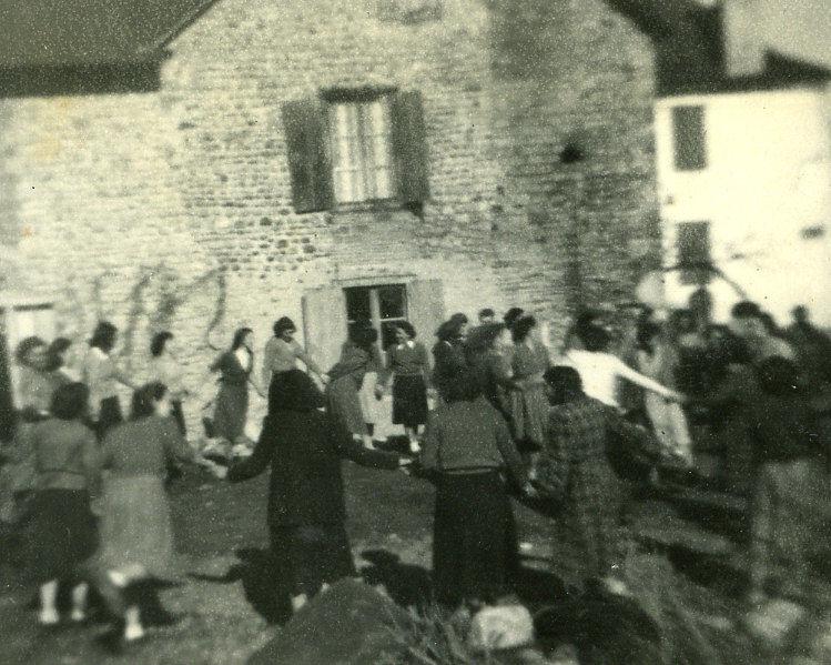 Journée rurale : on apprend «La Bourgogne»